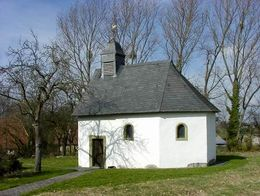 Kapelle in Weickede